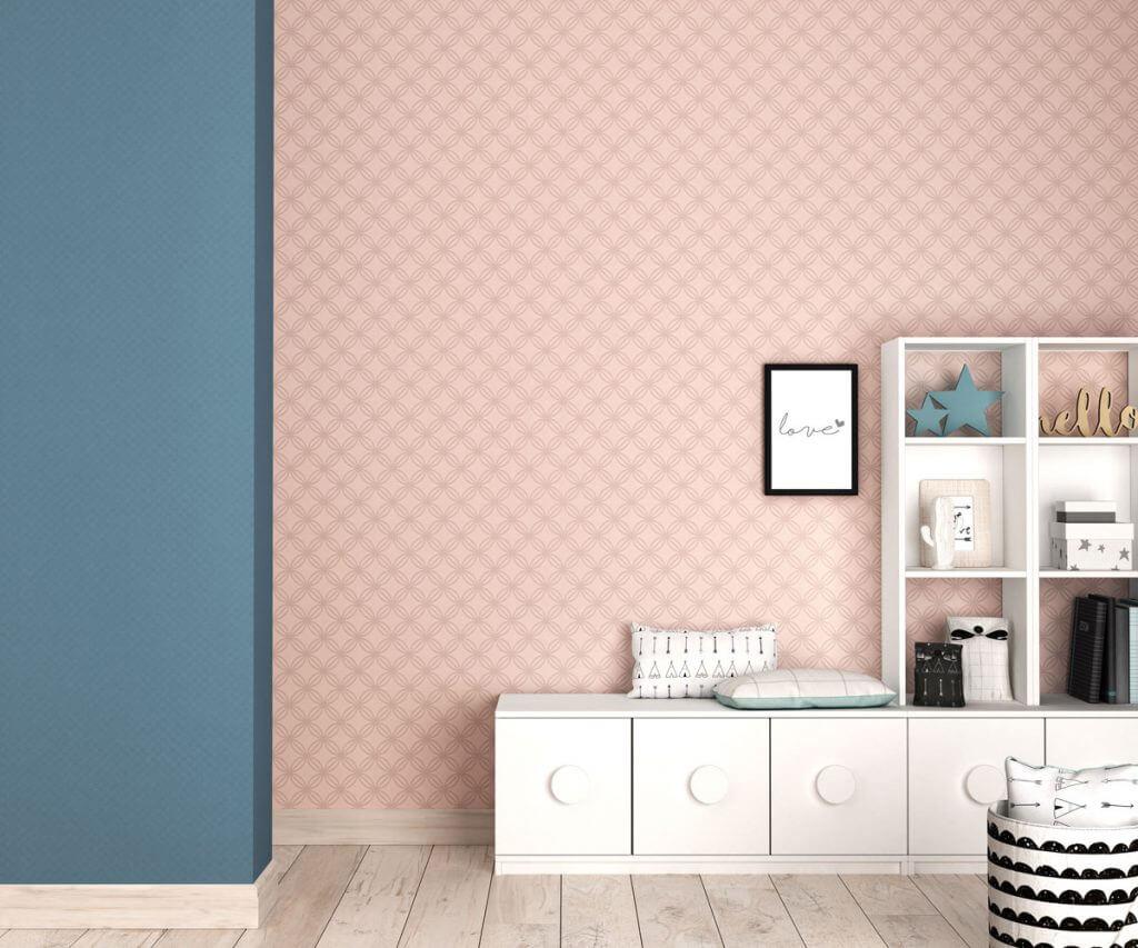 wallton rasch tapeten. Black Bedroom Furniture Sets. Home Design Ideas