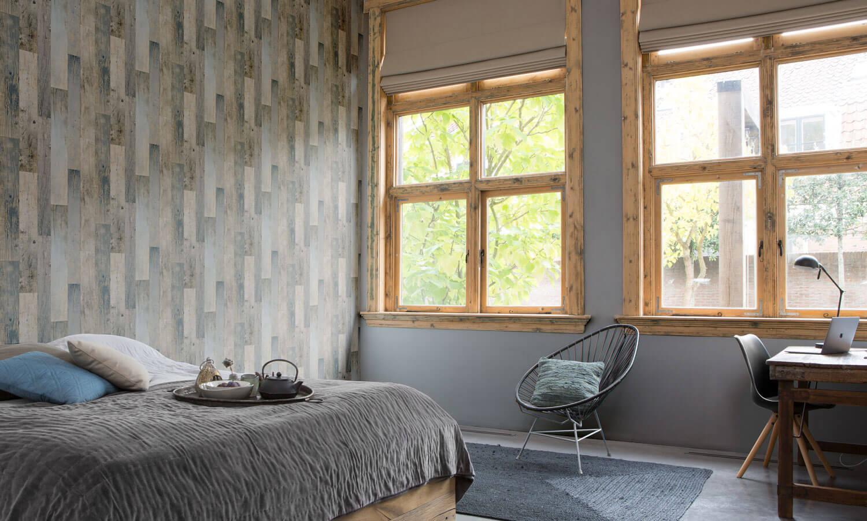 factory iii rasch tapeten. Black Bedroom Furniture Sets. Home Design Ideas