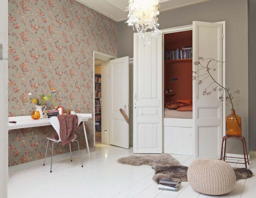 florentine rasch tapeten. Black Bedroom Furniture Sets. Home Design Ideas