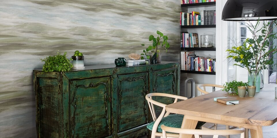 Rasch Tapeten - modernes Tapetendesign für Ihre Wand