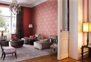 classic chic rasch tapeten. Black Bedroom Furniture Sets. Home Design Ideas