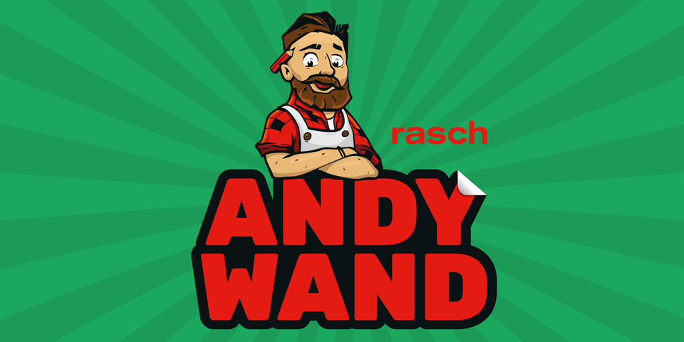 Andy Wand