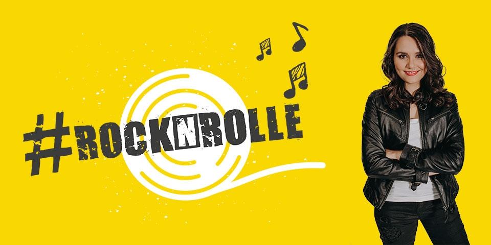 #ROCKNROLLE